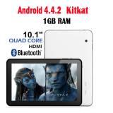 Уникална цена за 10 инчa Четириядрен таблет A31S 1GB RAM HDMI BG