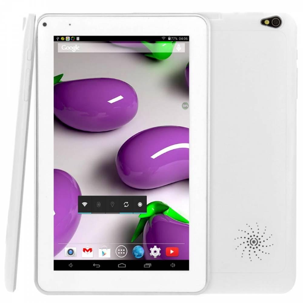 9 инча Четириядрен таблет 1.3Ghz (4Catm9-W) в tabletstorebg