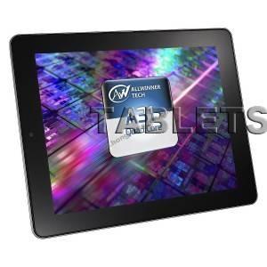 Нов процесор А31 на компанията Allwiner залива пазара с 4-ядрени таблети