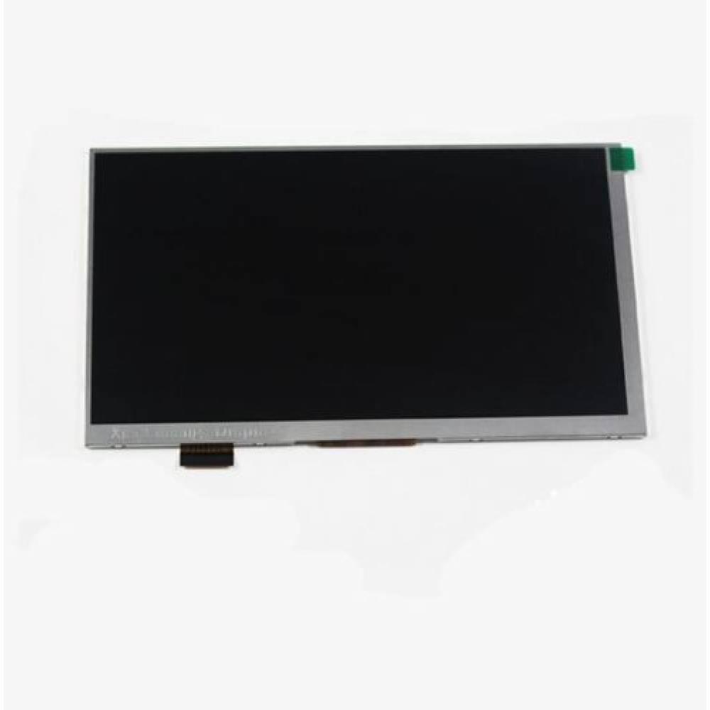 LCD дисплей за таблет Diva QC704G M704G