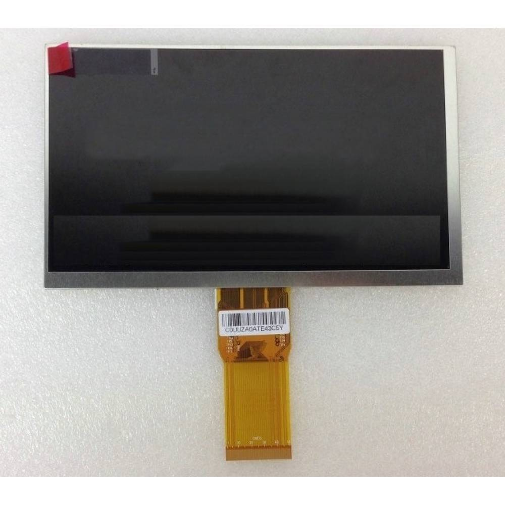 LCD дисплей за 7 инча таблет JB07001CD2FPCA3 в tabletstorebg