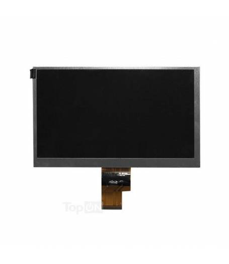 LCD дисплей за таблет  164x97mm 1024x600 40 pin
