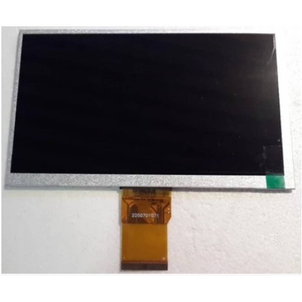 LCD дисплей за 7 инча таблет 2050701071 в tabletstorebg
