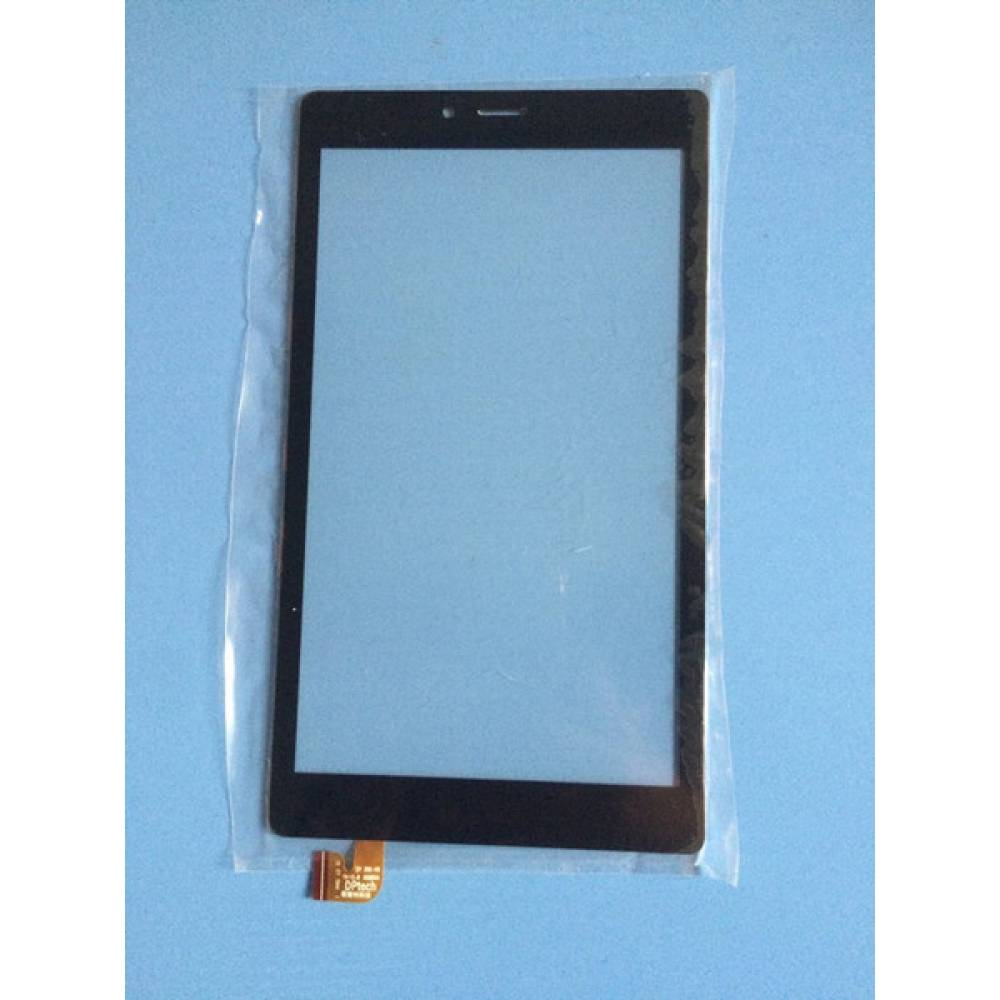 Тъч скрийн за таблет Alcatel Pixi 4 7 3G 9003X  A5885hcy черен в tabletstorebg