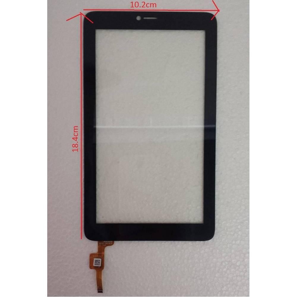Тъч скрийн за таблет Alcatel Pixi 3 7 3G 9002X  80701-0A5787A - черен  в tabletstorebg