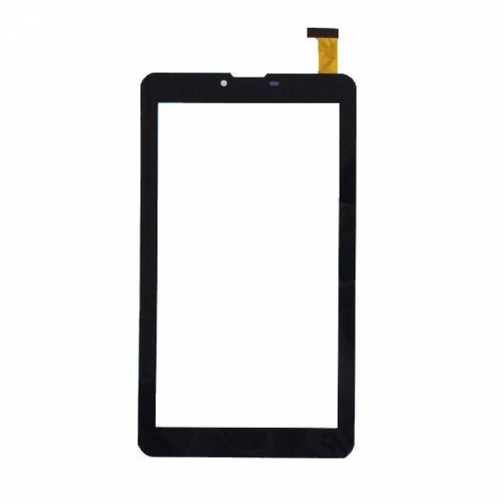 Тъч скрийн панел за Allview AX4 Nano Plus Черен в tabletstorebg