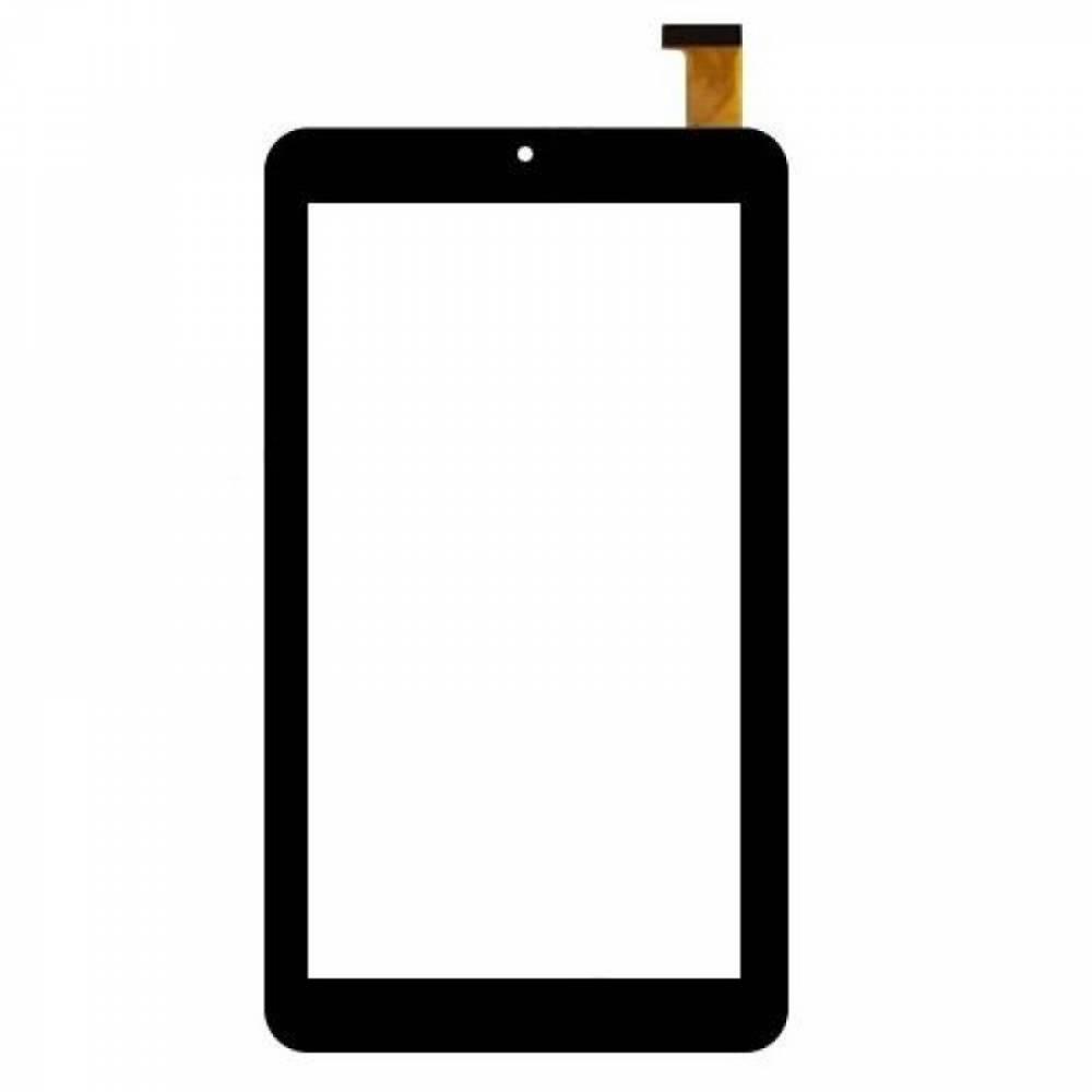 Тъч скрийн панел за eSTAR BEAUTY HD QUAD CORE Черен в tabletstorebg