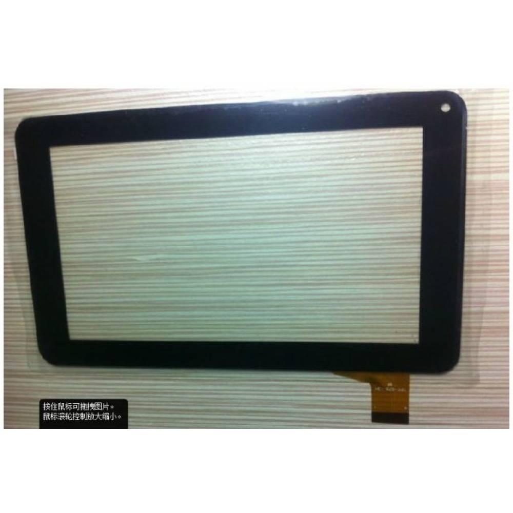 Тъчскрийн панел за таблет 7 инча  X-TREMER X7-DB1 Черенв tabletstorebg