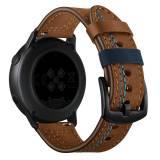 Каишка Ka Digital Exclusive 22mm за Huawei  GT/GT2/GT2 Pro/Watch 3/Watch 3 pro , Samsung Galaxy Watch 3, Samsung Gear 3 Frontier, Кафява