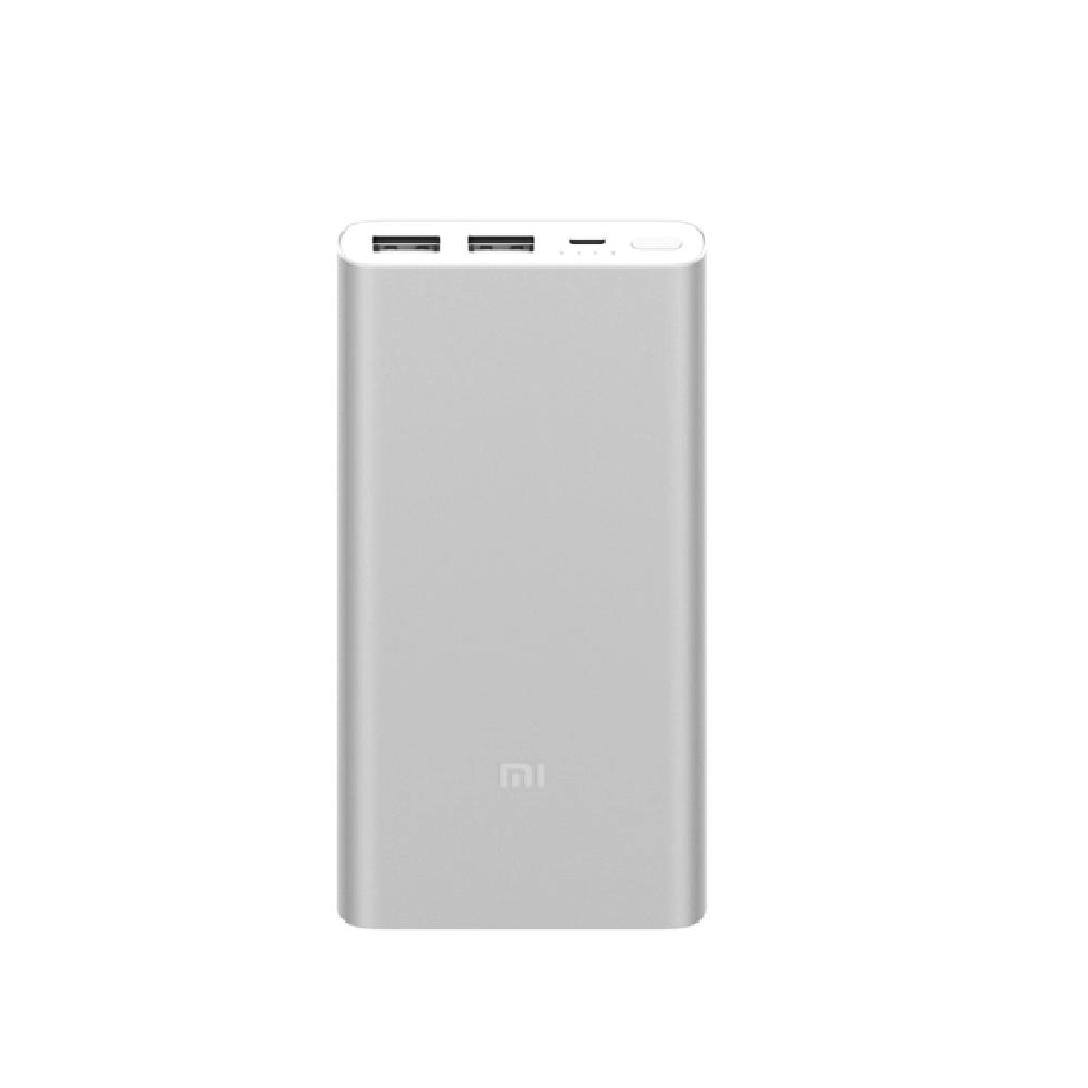 Xiaomi Mi Външна мобилна батерия Power Bank 2S, 10000 mAh(MI-10000) в tabletstorebg