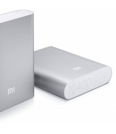 Xiaomi Mi powerbank  мобилна батерия 10400mAh(MI-10400) в tabletstorebg