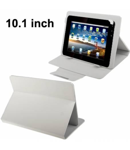 Калъф за таблет 10.1 инча Бял(UK-10.1W) в tabletstorebg