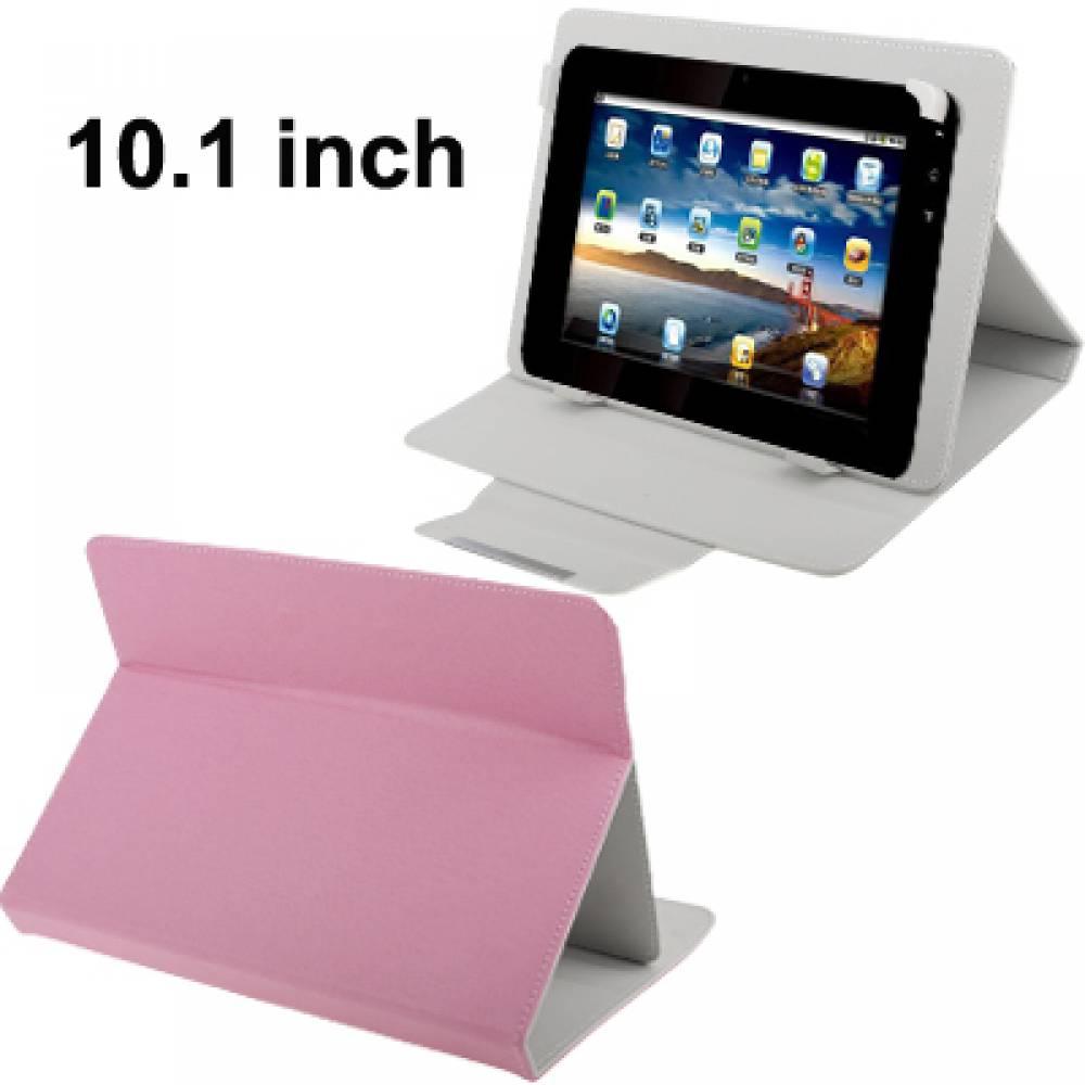 Калъф за таблет 10.1 инча Пурпурен(UK-10.1pink) в tabletstorebg