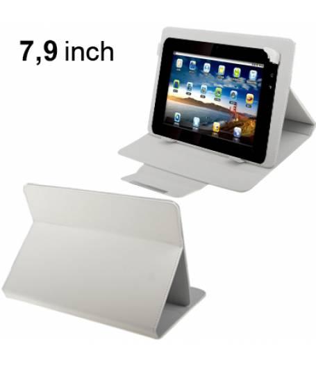 Калъф за таблети 7.9 инча-Бял Универсален(UK-7.9W) в tabletstorebg