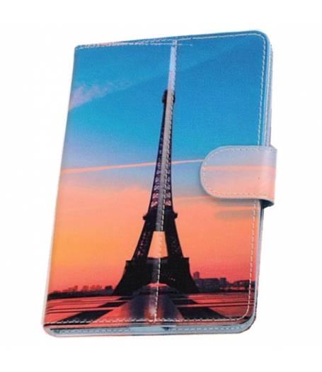 калъф за таблет 7 инча-Айфелова кула 2(UK-7Айфелова кула2) в tabletstorebg
