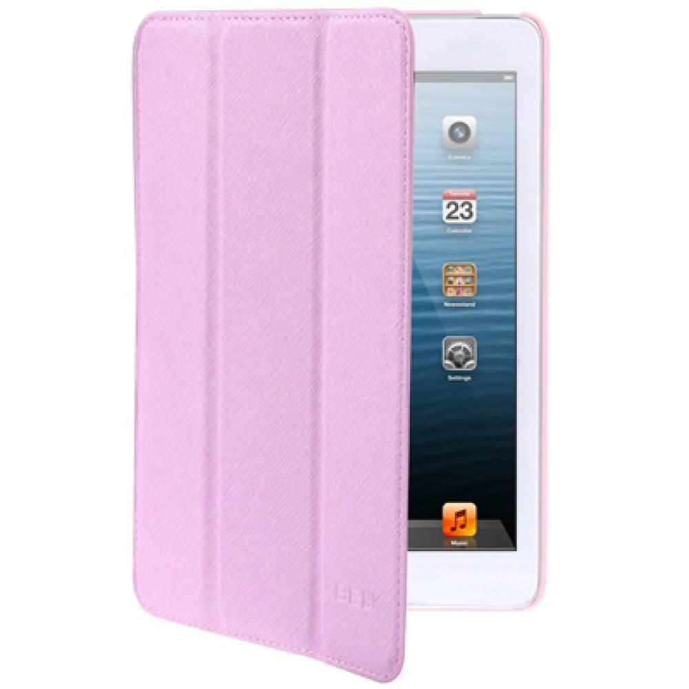 Калъф за таблет Smart case Ipad mini-Розов(SK-imp) в tabletstorebg
