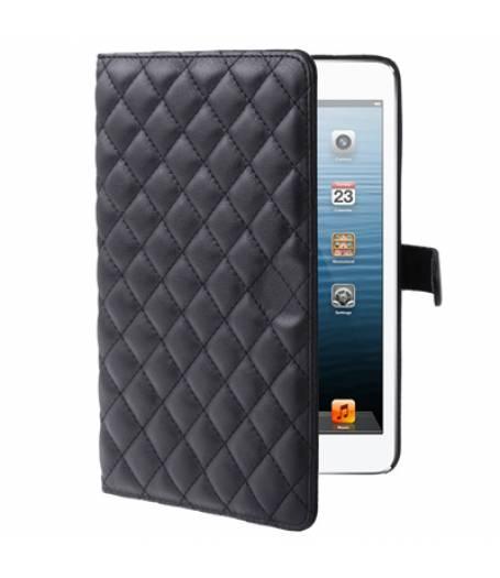 калъф за таблет Ipad mini черен на ромбоиди(КК-imBR) в tabletstorebg