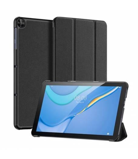 Калъф DUXDUCIS DOMO за таблет Huawei MatePad T10 / T10S, Черен