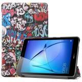 Калъф за таблет Ka Digital Huawei MatePad T8, 8 инча, Графити