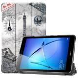 Калъф за таблет Ka Digital Huawei MatePad T8, 8 инча, Retro Tower