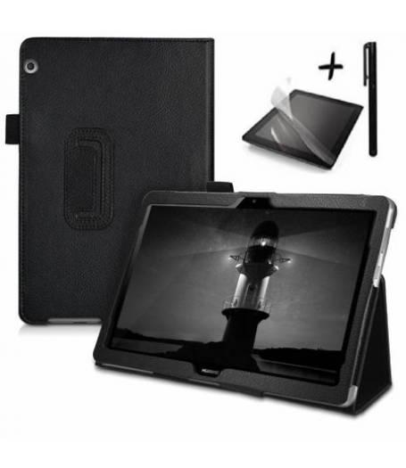 Калъф за таблет Ka Digital Huawei MediaPad T5 10.1 инча, протектор, стилус