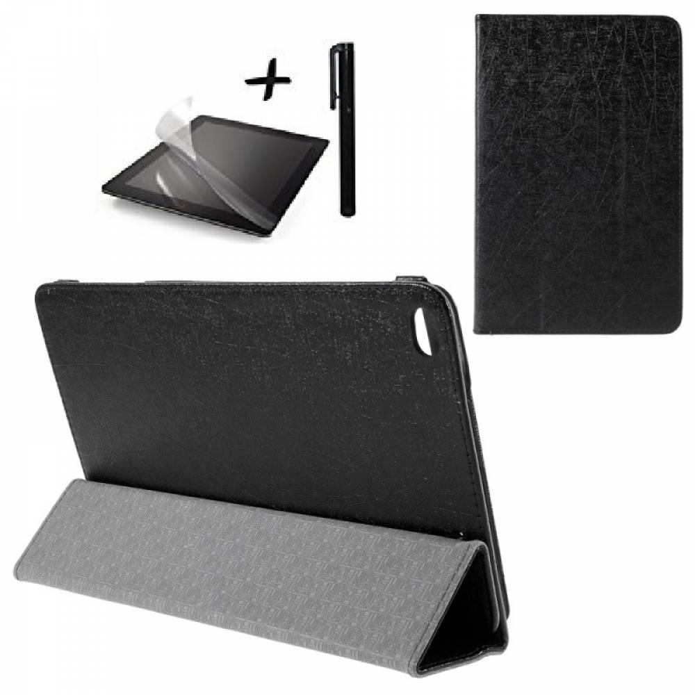 Калъф за таблет Huawei MediaPad Т1 10 инча черен в tabletstorebg
