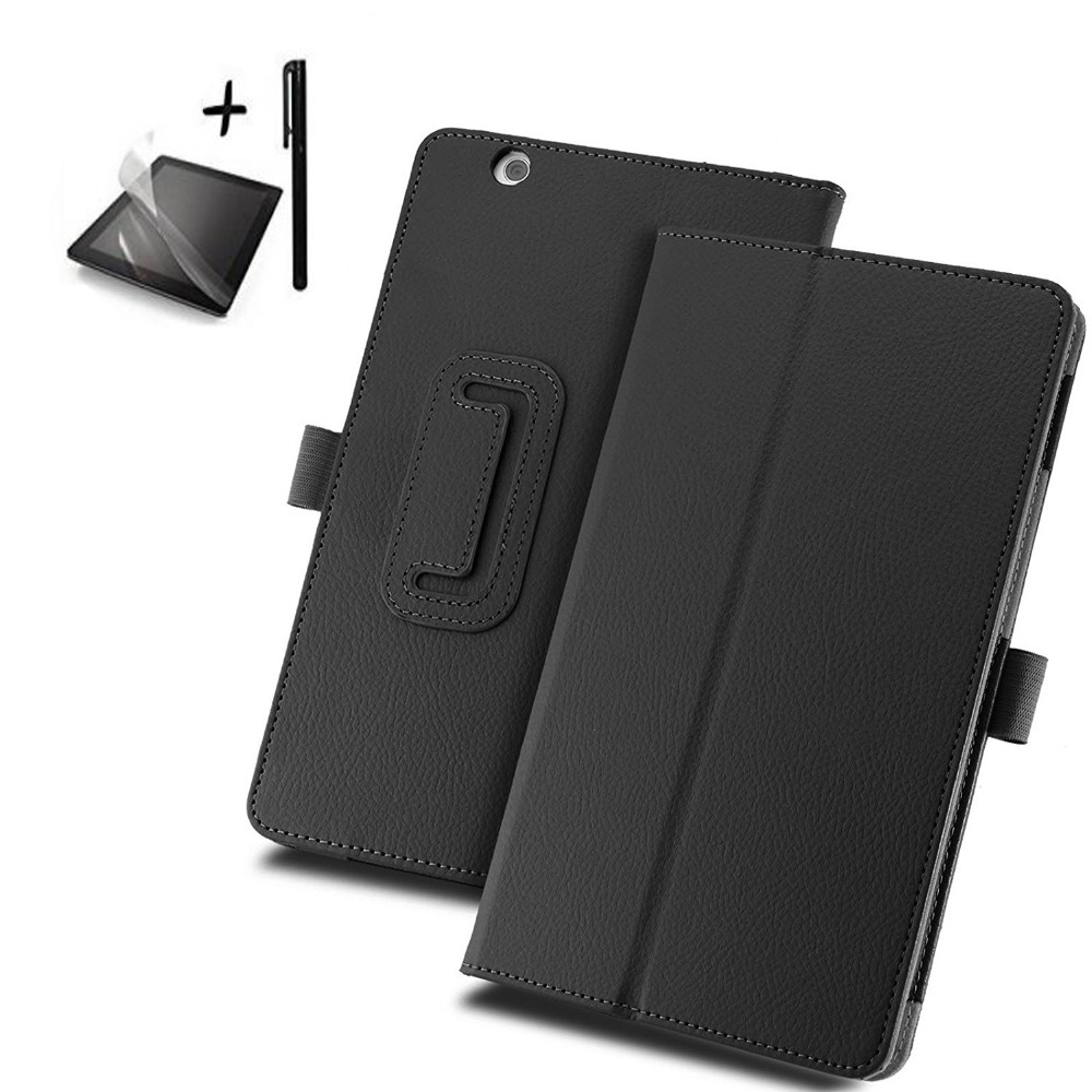Калъф за таблет Huawei MediaPad M3 Premium черен в tabletstorebg