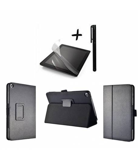 Калъф за таблет Huawei MediaPad Т1 8 инча черен в tabletstorebg