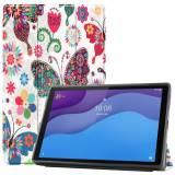 Калъф за таблет Ka Digital Lenovo Tab M10 HD Gen 2, TB-X306F, Пеперуди
