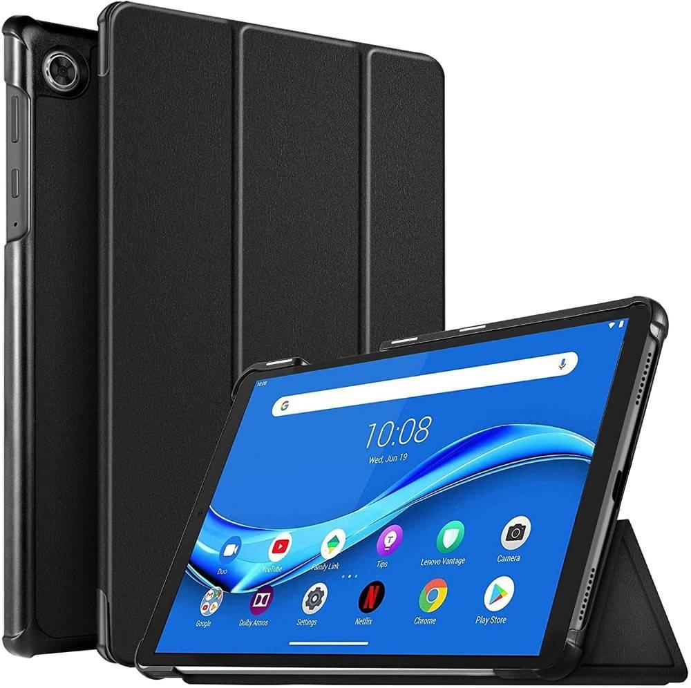 Калъф за таблет Ka Digital Lenovo Tab M10 Plus, TB-X606F, Черен