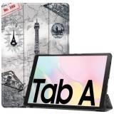 Kалъф Ka Digital за таблет Samsung Galaxy Tab A7 2020, 10,4 инча, T500 / 505, Retro Tower