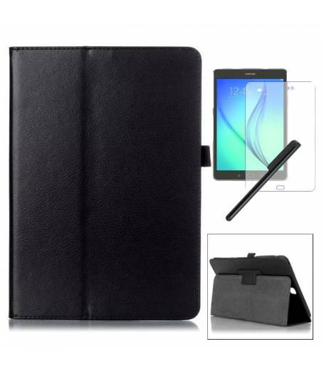 Калъф Samsung Galaxy TAB A 9.7инча T550 | T551 | T555 +протектор+стилус(KA-Т555-b) в tabletstorebg