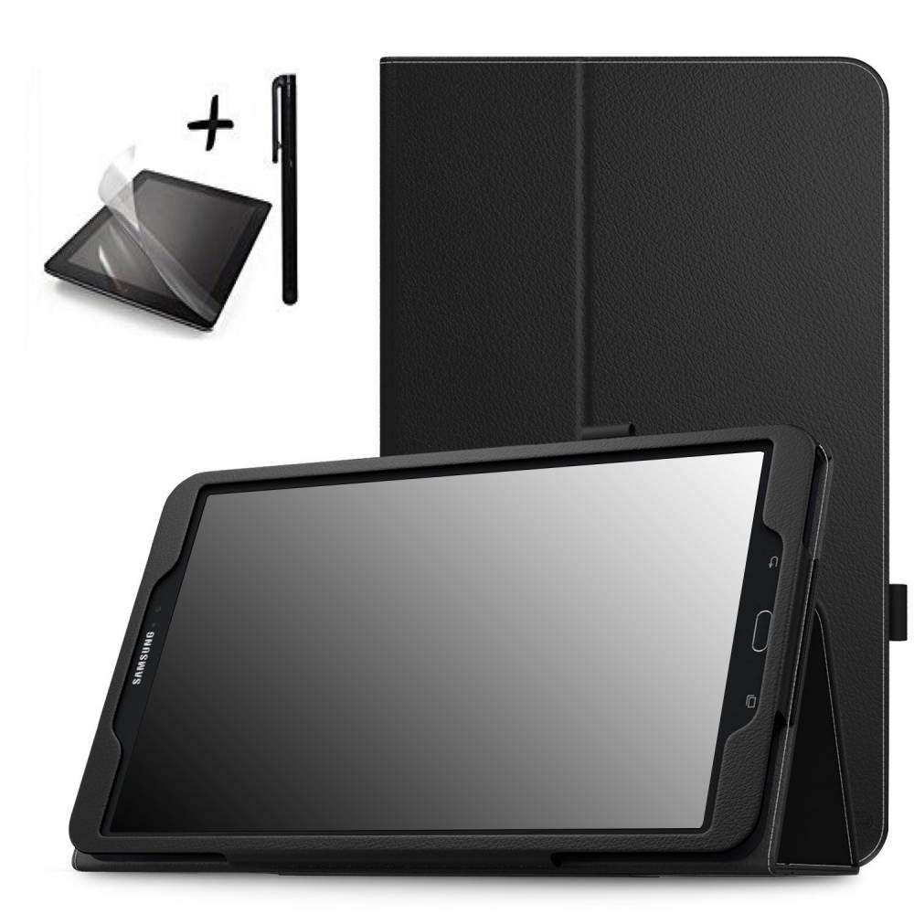 Калъф Samsung Galaxy TAB E 9.6инча T560 | T561 +протектор+стилус(KA-Т580-b) в tabletstorebg
