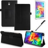 "Калъф за таблет Samsung Galaxy Tab S 8.4"" SM-T700 SM-T705 +протектор+стилус"