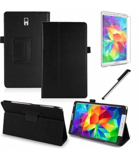 "Калъф Samsung Galaxy Tab S 8.4"" SM-T700 SM-T705 +протектор+стилус(KA-Т230-w) в tabletstorebg"