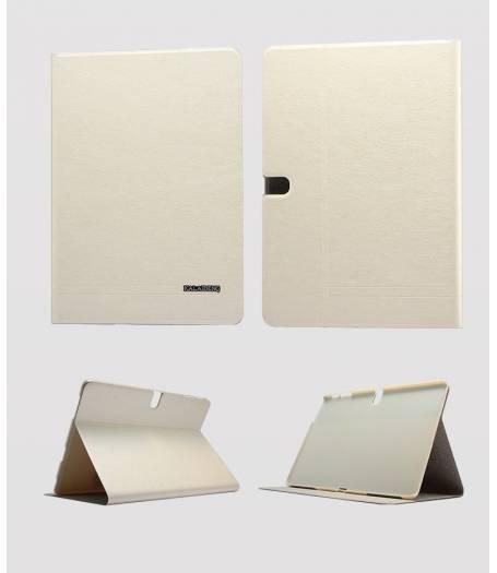 Кожен Калъф KALAIDENG KA за Samsung Galaxy Tab Pro 10.1 T520 лукс(KA-Т520-w) в tabletstorebg