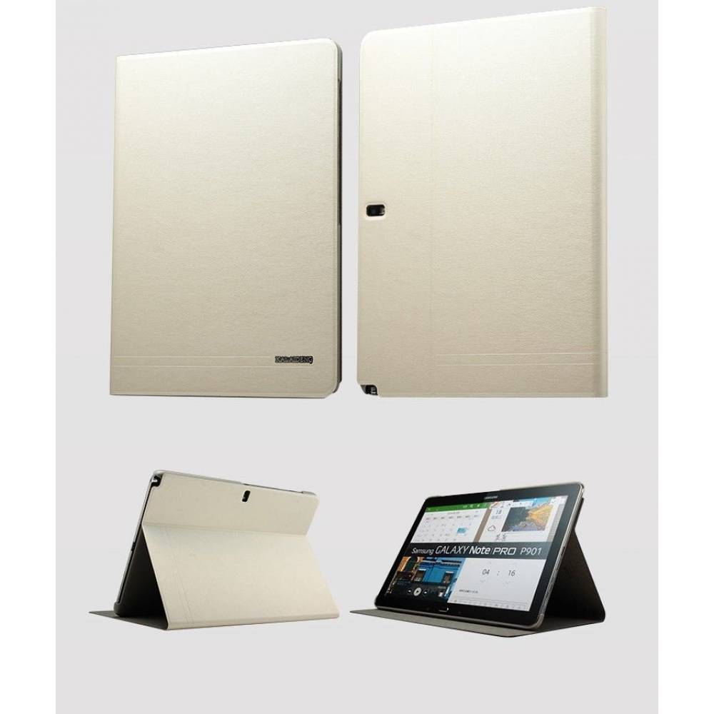 Кожен Калъф KALAIDENG KA за Samsung P900 Galaxy Note PRO 12.2 инча лукс(KA-P900) в tabletstorebg