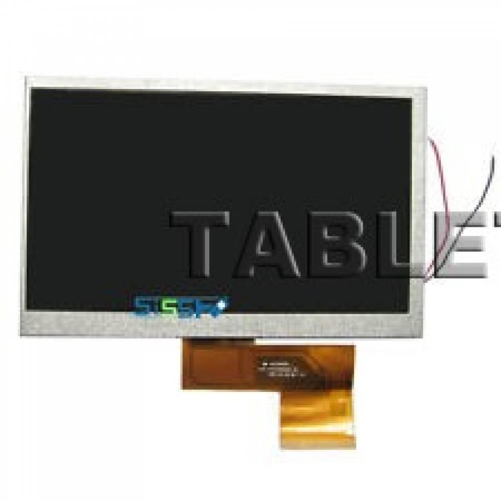 LCD дисплей за 7 инча таблет Q-max diva privileg q88(lcd7) в tabletstorebg