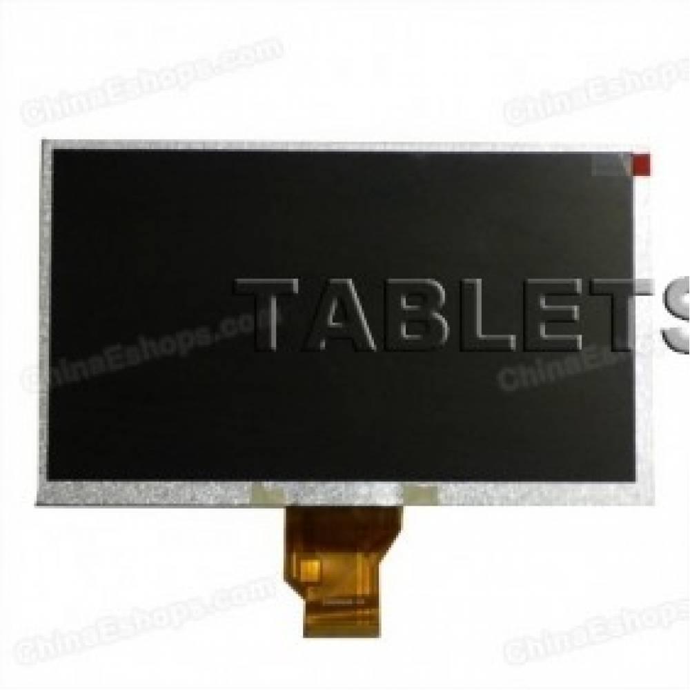 LCD дисплей за 9 инча таблет N900 KB900(lcd9) в tabletstorebg