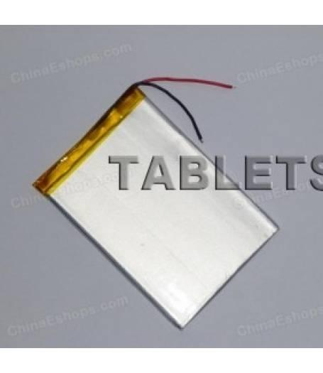 Li-polimer литиево-полимерна батерия за таблет 3000 Мач(bat3000) в tabletstorebg