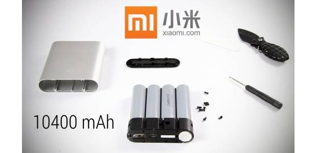 Как да разпознаем истинската Xiaomi Powerbank 10400 от фалшива?