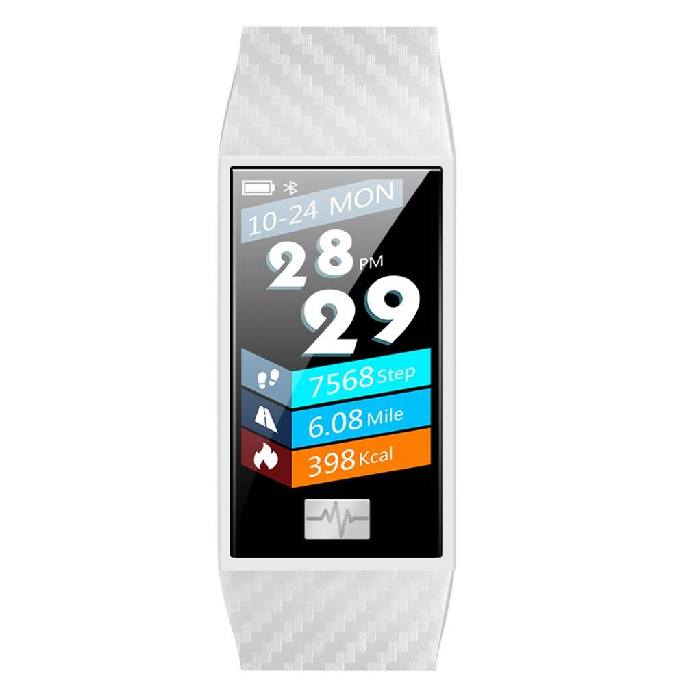 Фитнес гривна Ka Digital DT58 ECG BP/HR..