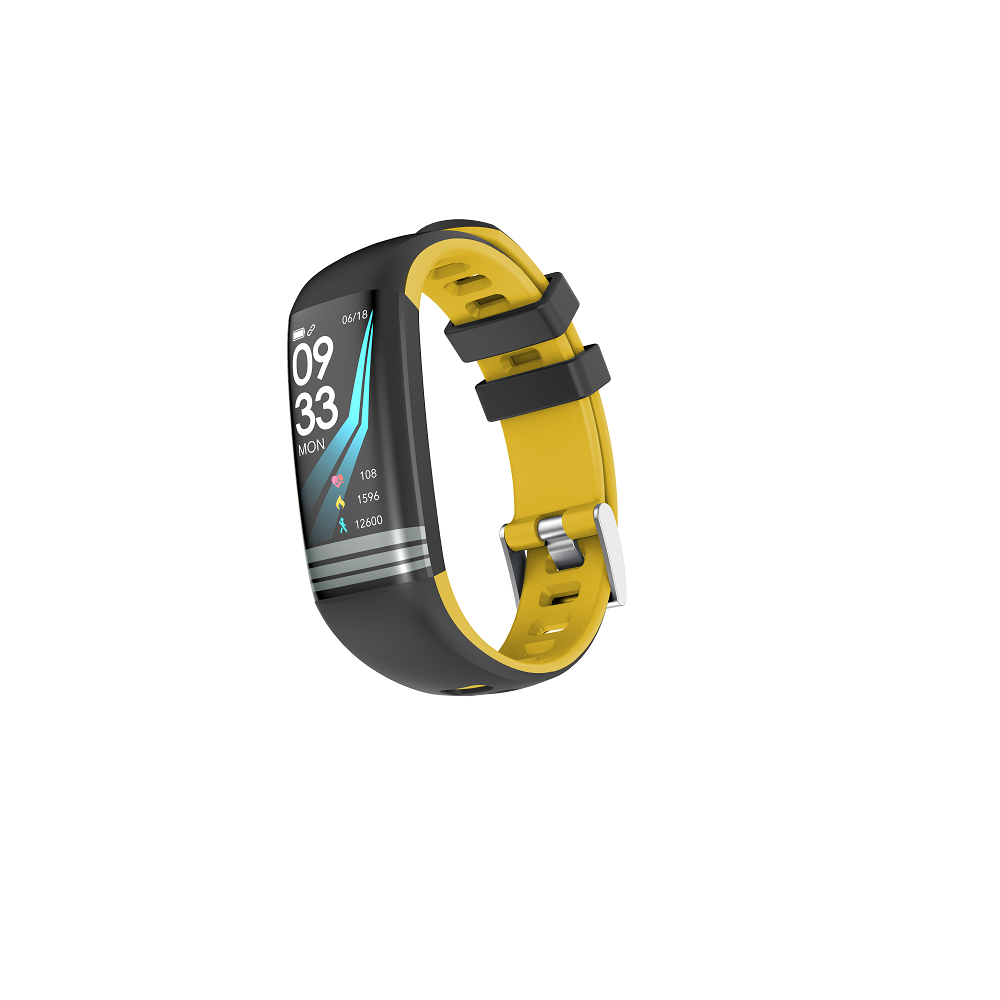 Смарт Фитнес гривна Smart Bracelet G26 S BP HR, Кръвно..