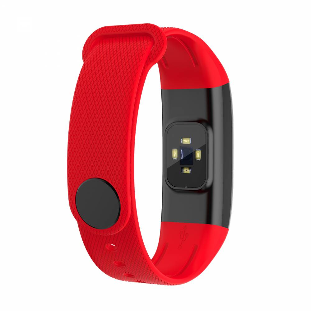 Фитнес гривна KA Digital® Z21, Кръвно налягане, Heart Rate..