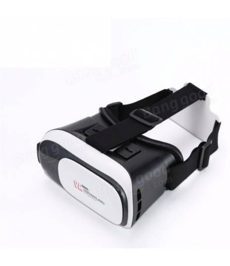 Очила за виртуална реалност REMAX RT-V01 - VR BOX (49 лв.) в таблетсторбг
