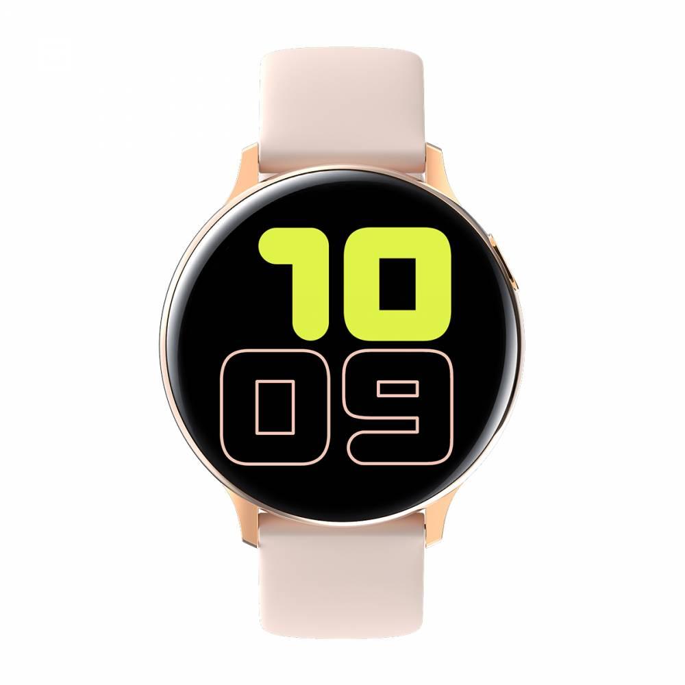 Смарт Часовник KA Digital® S20, Пулс,Кръвно налягане,ECG..