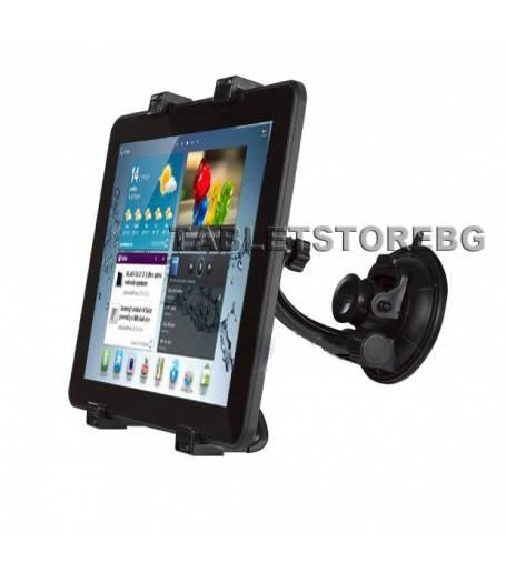 Универсална стойка за кола подходяща за DVD, таблети , IPAD,  GPS, TV(st1) в tabletstorebg